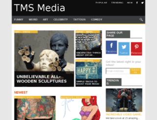 wicked-media-group.com screenshot