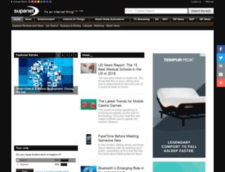 wickham43.supanet.com screenshot