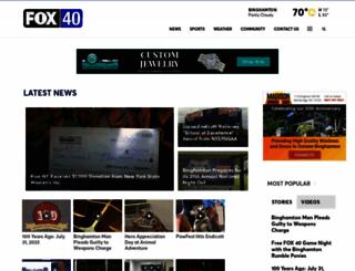 wicz.com screenshot