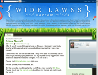 widelawns.com screenshot