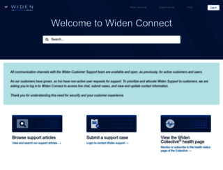widencollective.com screenshot
