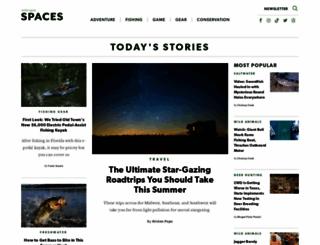 wideopenspaces.com screenshot