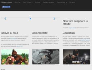 wideoreviews.com screenshot