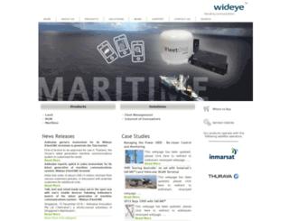wideye.com.sg screenshot
