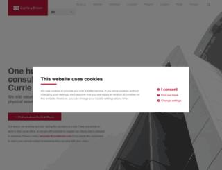 widnellsweett.com screenshot