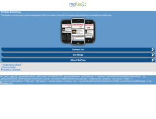 widowmakercdr.prohost.mobi screenshot