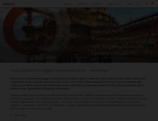 wieland.com screenshot