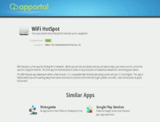 wifi-hotspot.apportal.co screenshot