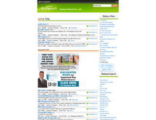 wifi.brothersoft.com screenshot