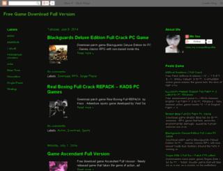wigamepc.blogspot.com screenshot