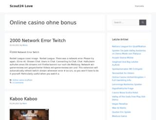 wii-game-review.com screenshot