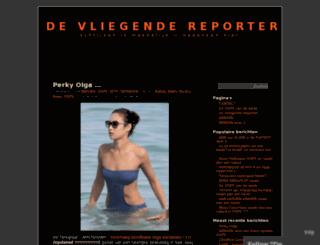 wijzeman.wordpress.com screenshot