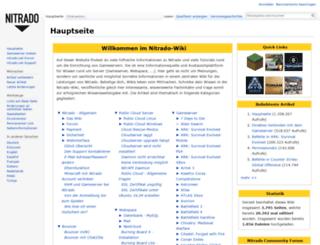 wiki-tr.nitrado.net screenshot