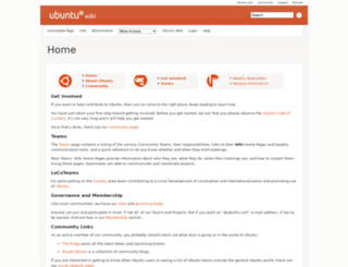wiki.edubuntu.org screenshot
