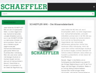 wiki.motordialog.de screenshot