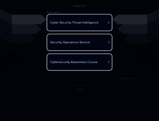 wiki.pdod.net screenshot
