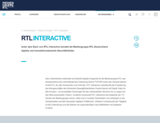 wiki.rtlnm.de screenshot