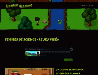 wiki.sur-la-toile.com screenshot