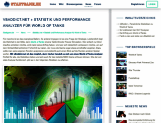 wiki.vbaddict.net screenshot