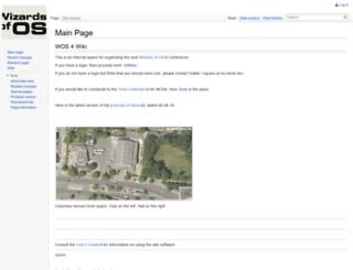 wiki.wizards-of-os.org screenshot
