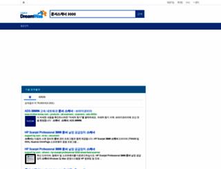 wiki.worldoftanks.kr screenshot