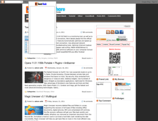 wikilead.blogspot.com screenshot