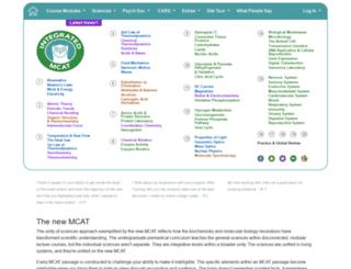 wikipremed.com screenshot