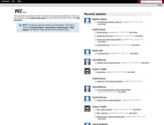 wikis.mit.edu screenshot
