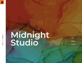 wilderdom.com screenshot