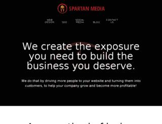 wildfiremarketinggroup.com screenshot