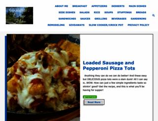 wildflourskitchen.com screenshot
