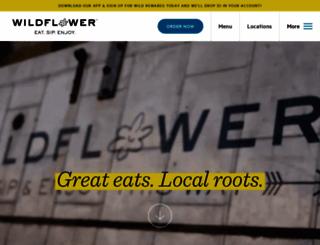 wildflowerbread.com screenshot