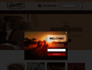 wildwestliving.com screenshot