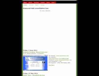 wiliantoindrawan.blogspot.com screenshot