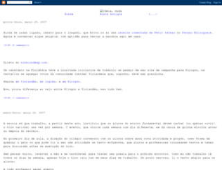 will.blogspot.fr screenshot