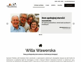 willakakolowa.pl screenshot