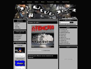willderdj.blogspot.fr screenshot