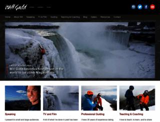willgadd.com screenshot