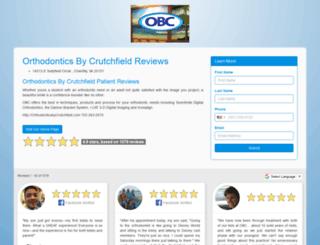 william-e-crutchfield-ii-dds-pc-reviews.repx.me screenshot