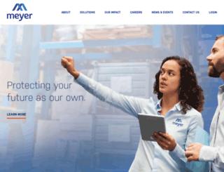 williambmeyer.com screenshot