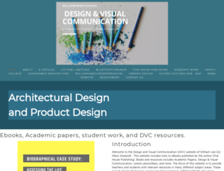 williamvanzyldvchc.co.nz screenshot