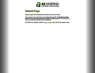 willielambright.com screenshot