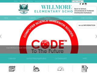 willmore.wsdk8.us screenshot