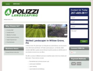 willowgrovelawncareservice.com screenshot