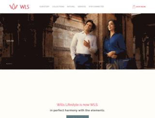 willslifestyle.com screenshot