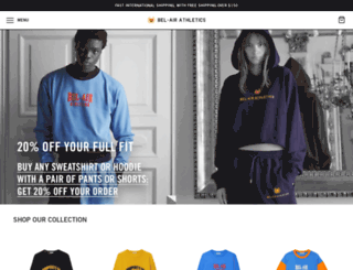 willsmith.com screenshot