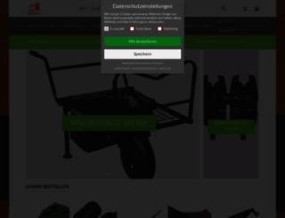 willsons-shop.de screenshot