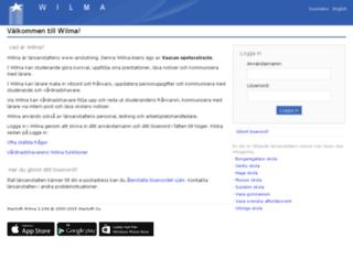 wilmase.vaasa.fi screenshot