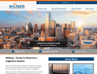 wilmeredc.com screenshot