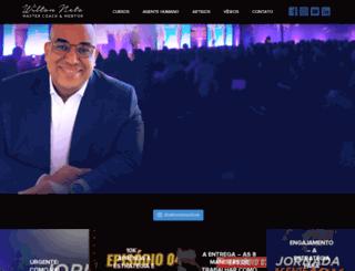 wiltonneto.com.br screenshot